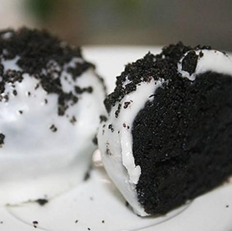 How To Make Oreo Balls Cookie Recipe 1