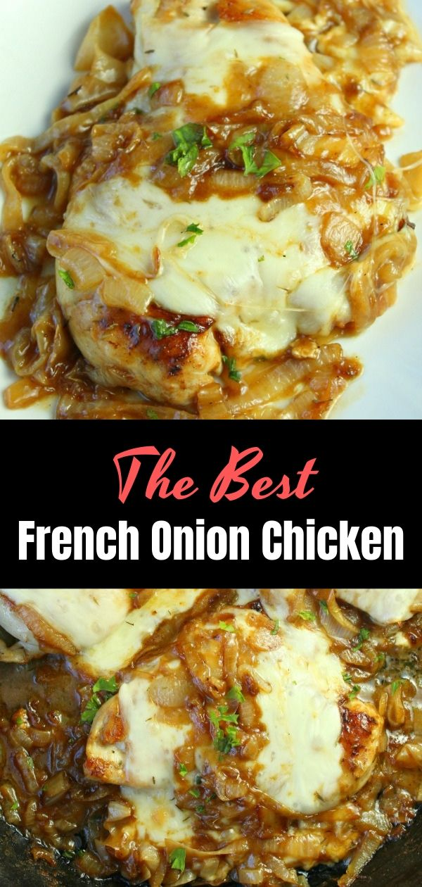 French Onion Chicken (1)