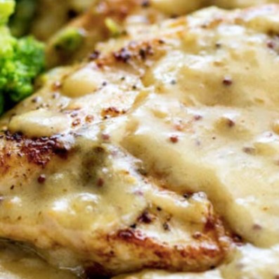 PIONEER WOMAN'S BEST CHICKEN BREASTS