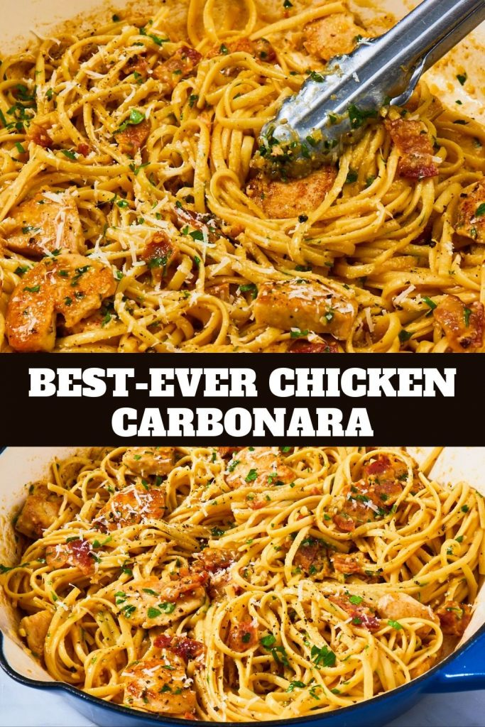 Best-Ever Chicken Carbonara (1)