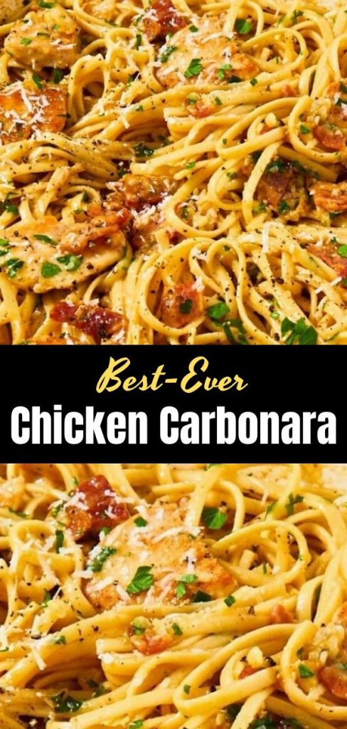 Best-Ever Chicken Carbonara (2)