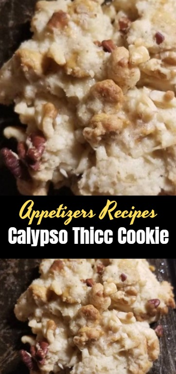 Calypso Thicc Cookie 1