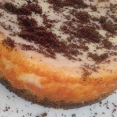 Cheap cheesecake