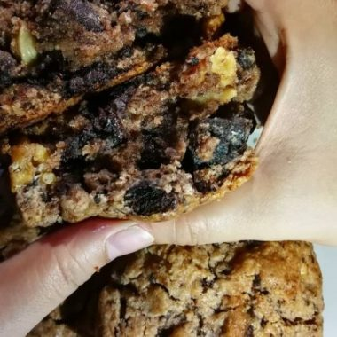 Delicious Big Cookies
