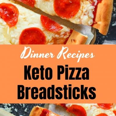Keto Pizza Breadsticks (3)