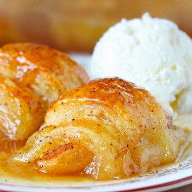 Easy-Crescent-Roll-Apple-Dumplings-recipe