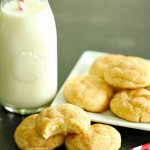 Easy Snickerdoodle Cake Mix Cookies Recipe